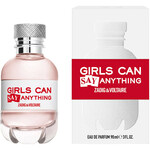 Girls Can Say Anything (Zadig & Voltaire)