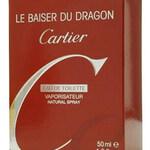 Le Baiser du Dragon (Eau de Toilette) (Cartier)