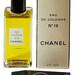 N°19 (Eau de Cologne) (Chanel)