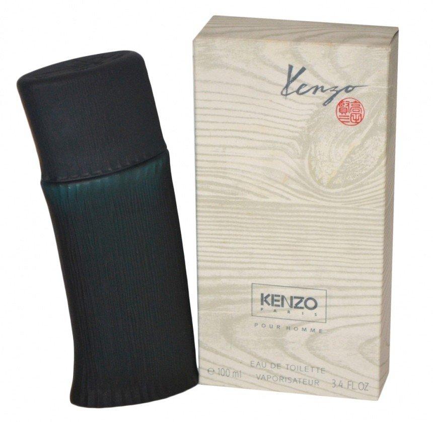Kenzo kenzo pour homme eau de toilette 1991 - Rehausseur de toilette pour adulte ...