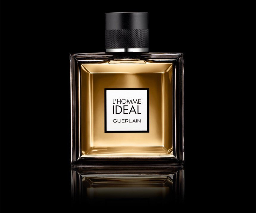 guerlain l 39 homme id al eau de toilette duftbeschreibung. Black Bedroom Furniture Sets. Home Design Ideas