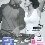 Flowing Woman (Puma)