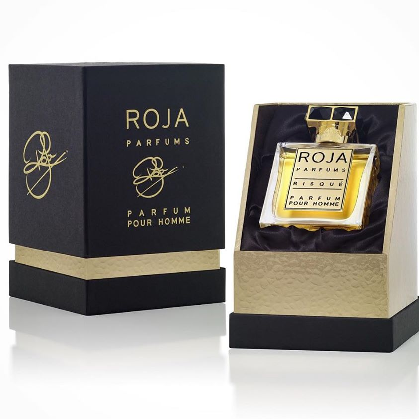 Image result for roja parfums
