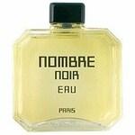 Nombre Noir / ノンブル ノワール (Parfum) (Shiseido / 資生堂)