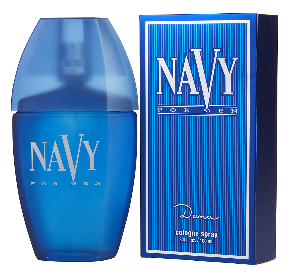 Navy for Men is one of several