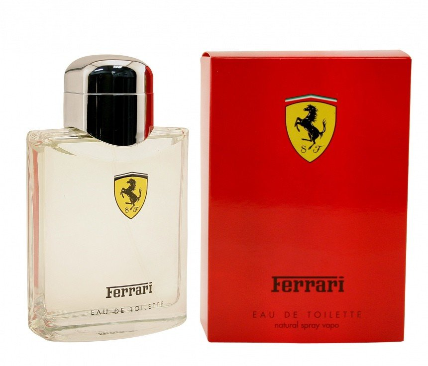 Ferrari Scuderia Ferrari Red Eau De Toilette Reviews