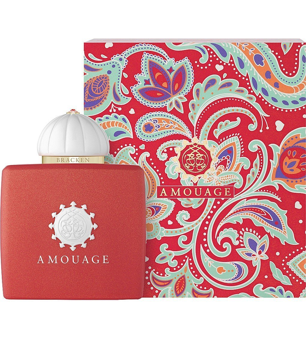5c0fb939 Amouage - Bracken Woman | Reviews and Rating