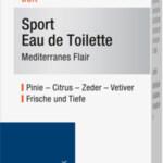 Braukmann Sport (Eau de Toilette) (Hildegard Braukmann)