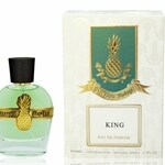 King (Parfums Vintage)