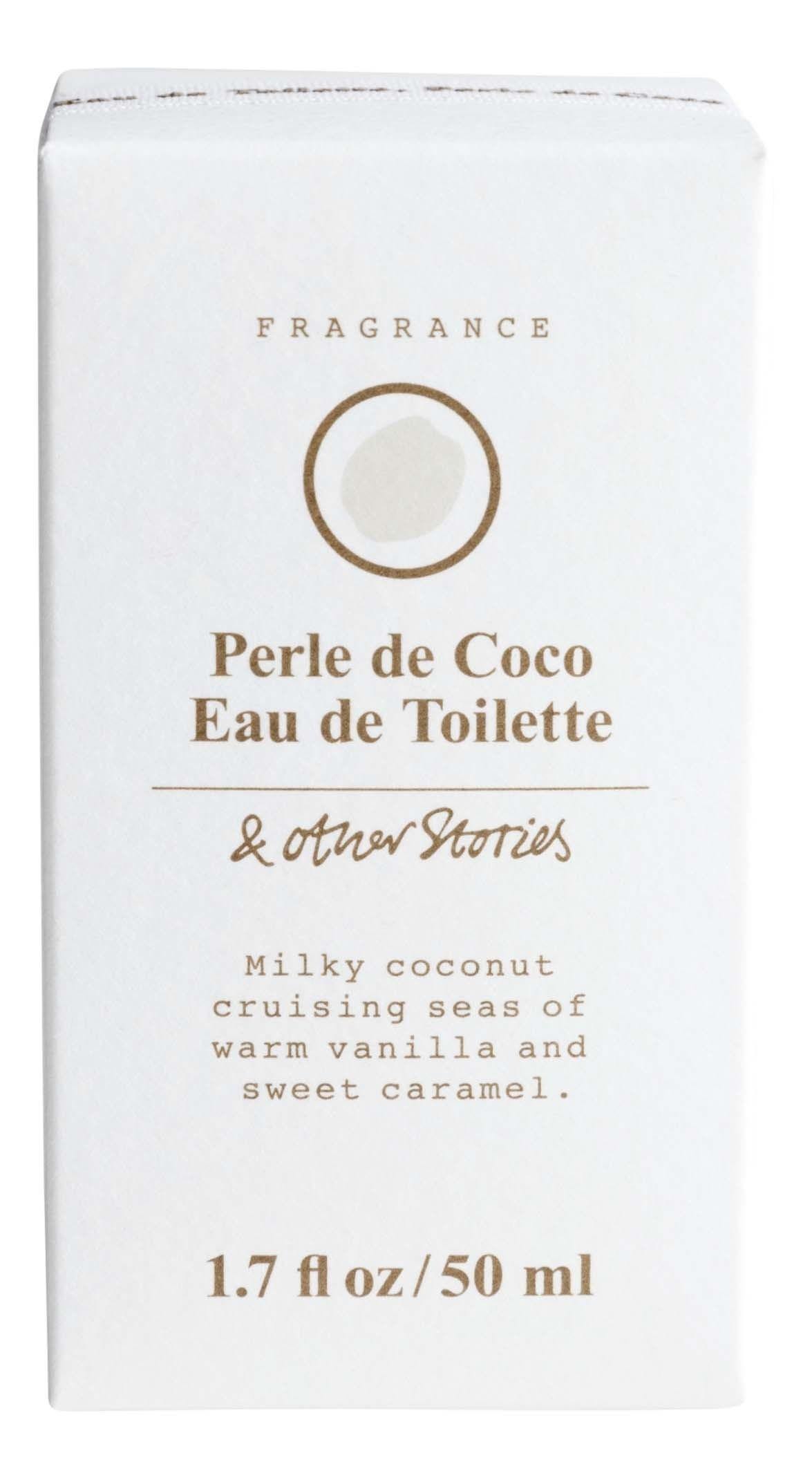 & Other Stories - Perle de Coco Eau de Toilette | Reviews