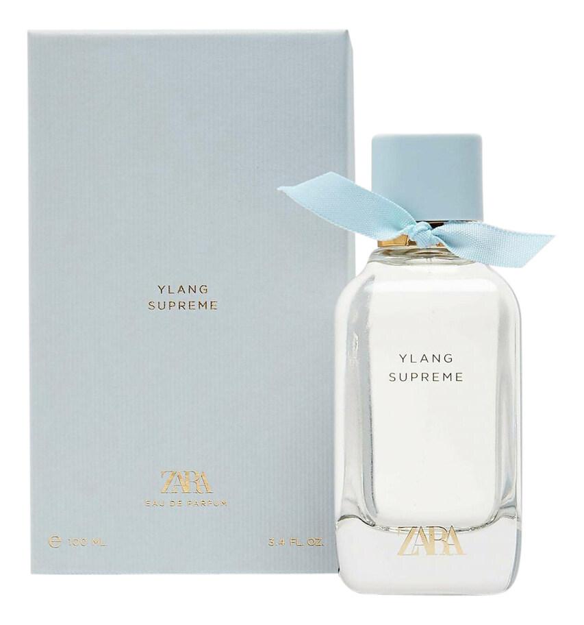 silk zara perfume fragrance women