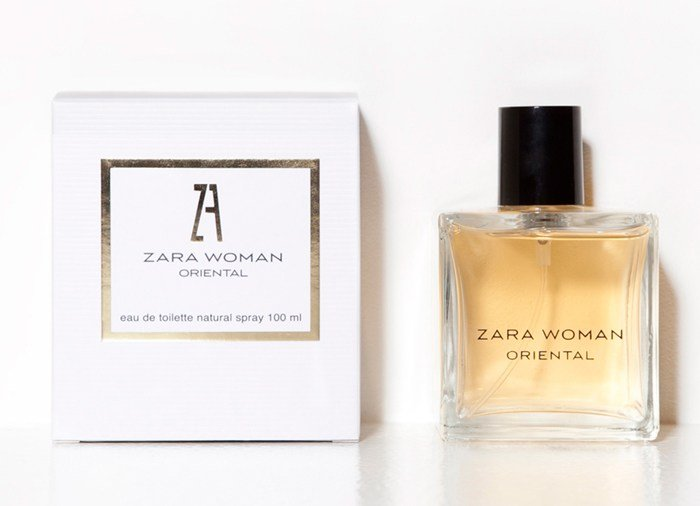 Zara Woman Oriental Reviews And Rating