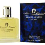 Private Number for Men (Eau de Toilette) (Aigner)