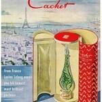 Cachet (Lucien Lelong)