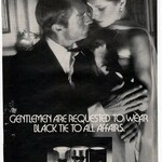 Black Tie (Cologne) (Johnson Products)