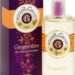 Gingembre (Roger & Gallet)