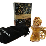 Shocking You Parfum-Bijou Botticelliana (Elsa Schiaparelli)
