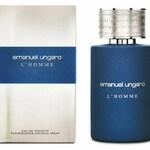 L'Homme (Emanuel Ungaro)