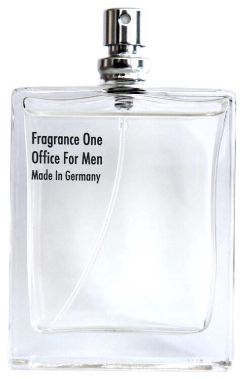 Office for Men Fragrance One 2019