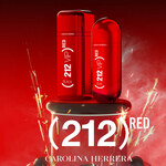 212 VIP Black Red (Carolina Herrera)