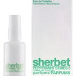 Series 5: Sherbet - Peppermint (Comme des Garçons)