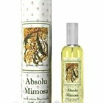 Absolu Mimosa (Provence & Nature)
