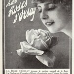 Les Roses d'Orsay (d'Orsay)