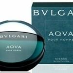 Aqva pour Homme (Eau de Toilette) (Bvlgari)