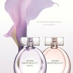 Sheer Beauty Essence (Calvin Klein)