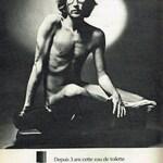 Pour Homme (1971) (Eau de Toilette) (Yves Saint Laurent)