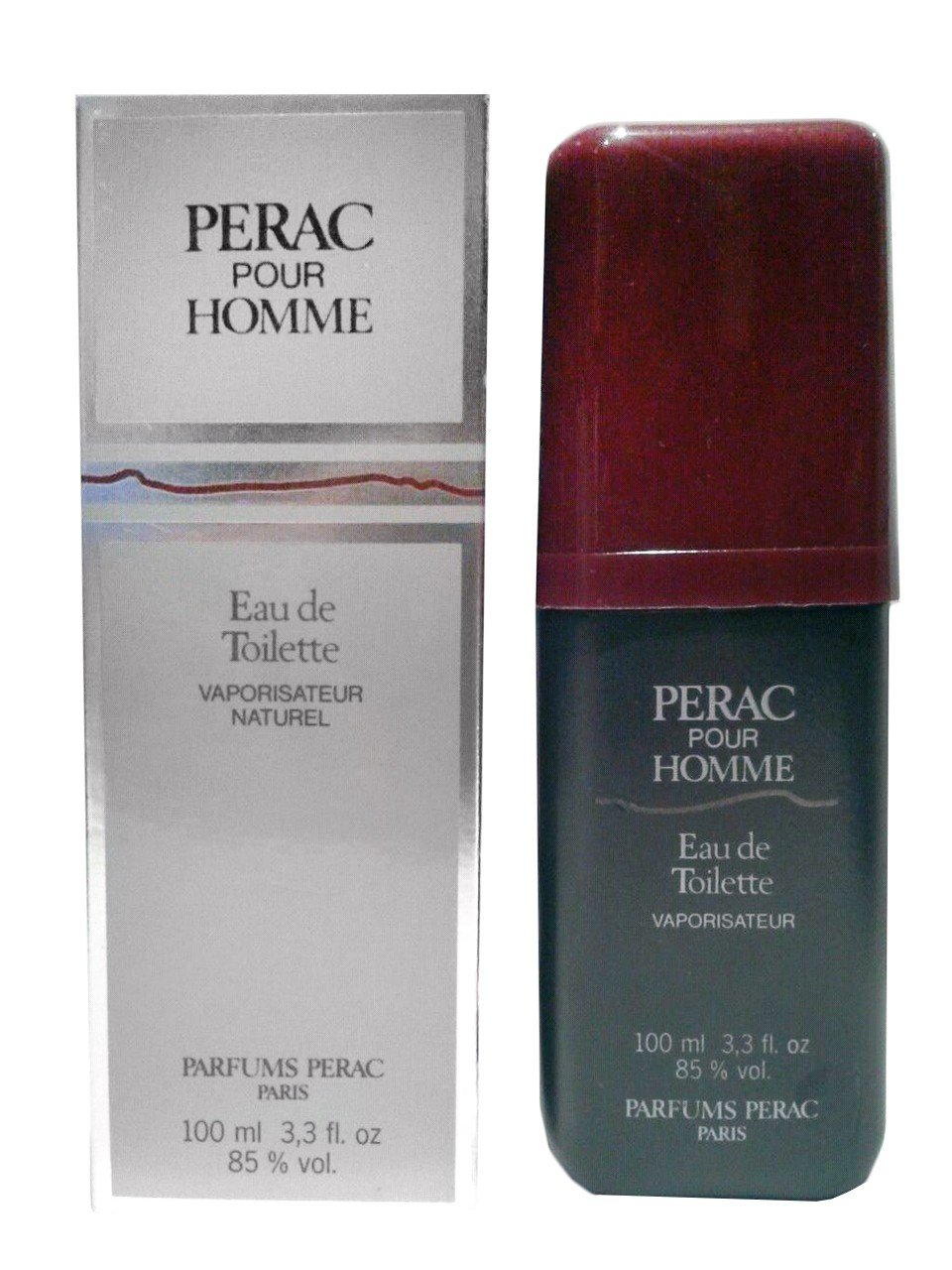 Parfums perac perac pour homme eau de toilette reviews for Arrivee d eau toilette