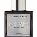 Afrika-Olifant (Nishane)