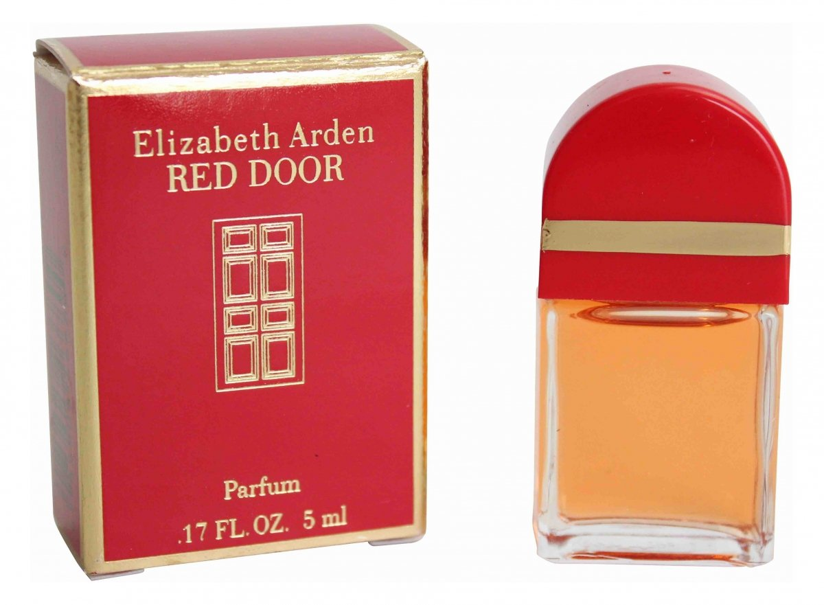 Red Door (Parfum) (Elizabeth Arden)  sc 1 st  Parfumo & Elizabeth Arden - Red Door Parfum | Reviews and Rating
