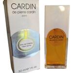 Cardin / Cardin de Pierre Cardin (Eau de Toilette) (Pierre Cardin)