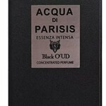 Acqua di Parisis Essenza Intensa - Black Oud (Reyane Tradition)