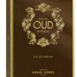 Bois de Oud Impérial (Arno Sorel)