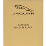 Jaguar for Men Gold in Black (Jaguar)