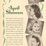 April Showers (Cheramy)