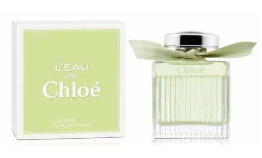 Chloé Leau De Chloé Duftbeschreibung Und Bewertung