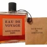 Eau de Voyage (1980) (Louis Vuitton)