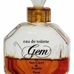 Gem (Eau de Toilette) (Van Cleef & Arpels)