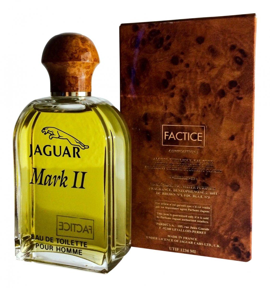 jaguar mark ii eau de toilette reviews and rating. Black Bedroom Furniture Sets. Home Design Ideas