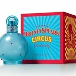 Circus Fantasy (Britney Spears)