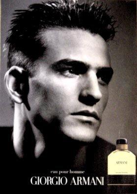Eau Toilette Armani1984De Homme Pour Giorgio WYeH2ID9E