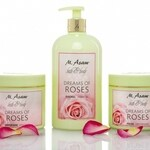 Dreams of Roses (M. Asam)