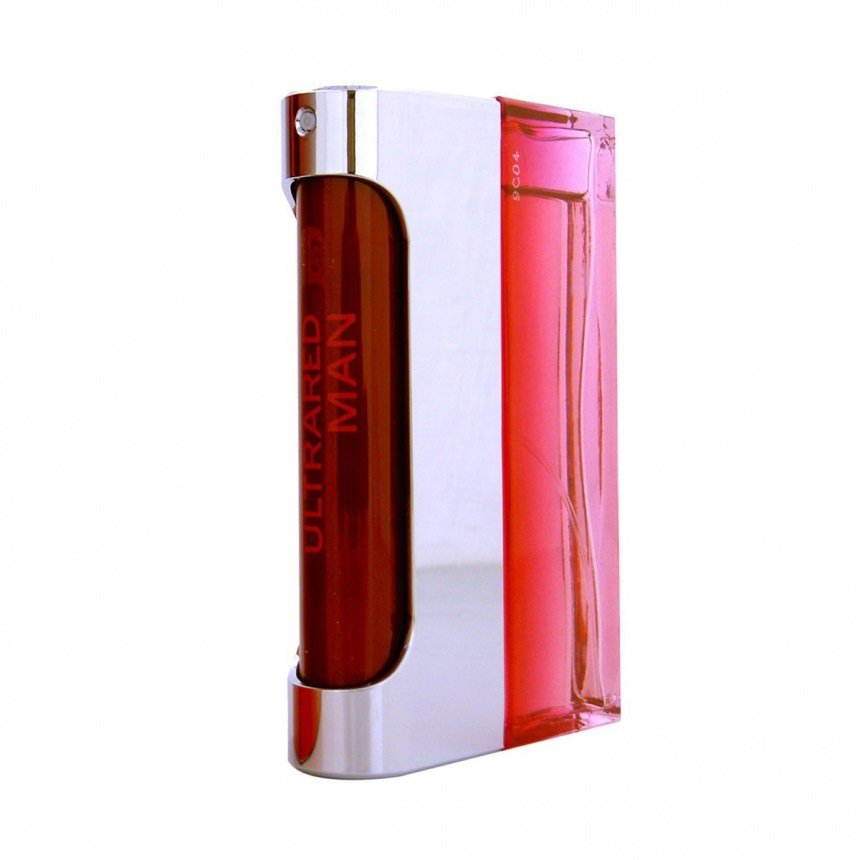 Paco Rabanne Ultrared Man Reviews And Rating