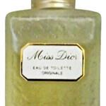 Miss Dior (Eau de Toilette Originale) (Dior)