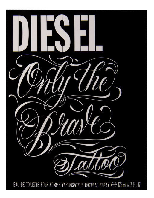 Diesel Only The Brave Tattoo Reviews And Rating