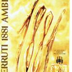 1881 Amber (Eau de Toilette) (Cerruti)
