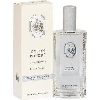 plantes et parfums de provence coton poudr reviews. Black Bedroom Furniture Sets. Home Design Ideas